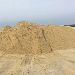 Купить лесной песок в Твери