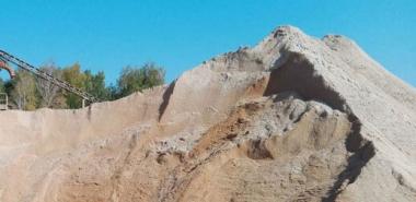 Купить песок в Твери