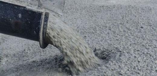 сухой бетон в твери купить